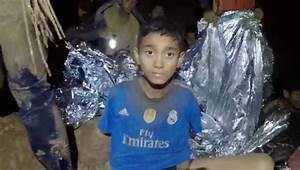 Thailand Cave Rescue Videos Shared By Doctor U0026 39 S Indie Label