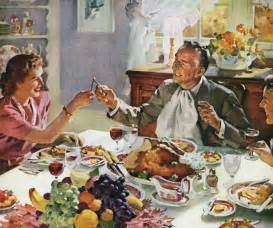 black thanksgiving dinner 9 of the weirdest classic thanksgiving recipes the