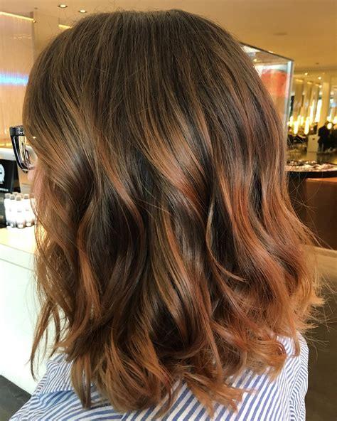 medium length layered haircuts  women hairstyles