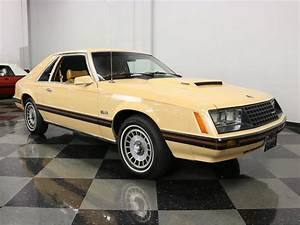 1979 Ford Mustang Turbo Ghia for Sale | ClassicCars.com | CC-1018335
