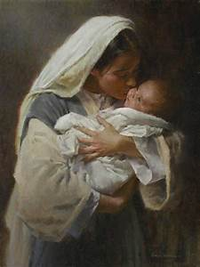 The Virgin Mary had a baby boy | An Unlikely Story