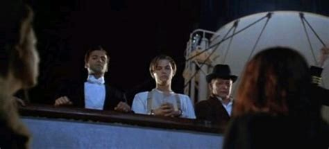 Titanic Rose Jumps Off Boat by Weekly Gripe The Film Titanic Is Nothing But A Tale About