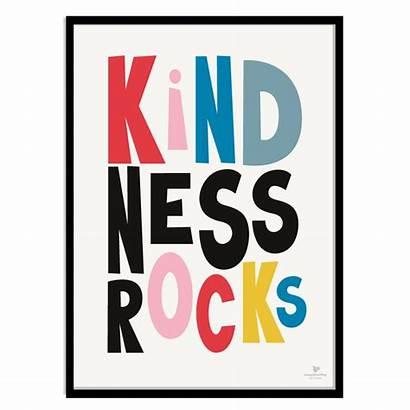 Kindness Clipart Rock Webstockreview