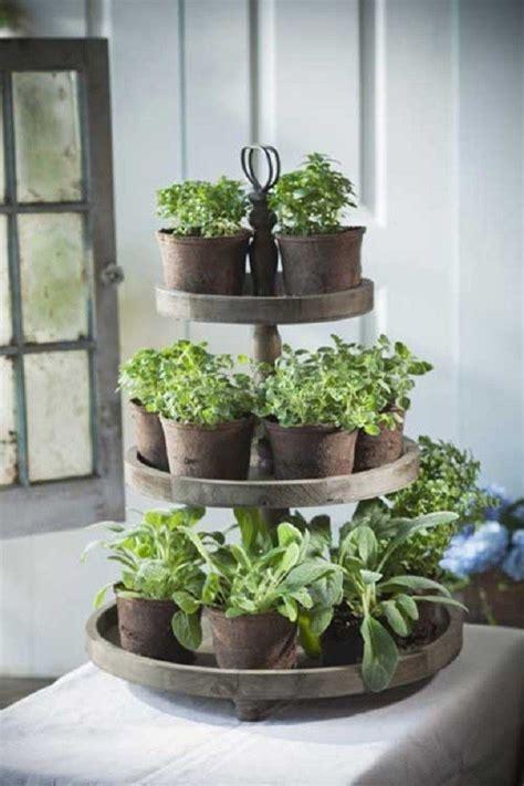10 Fancy Indoor Herb Gardens  Decor Lovedecor Love