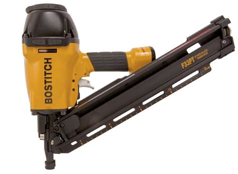5 Best Bostitch Framing Nailers  Durable Construction