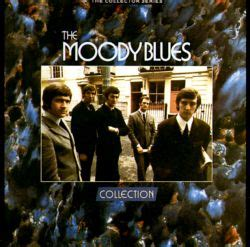 Collection [Castle] - The Moody Blues | Songs, Reviews ...