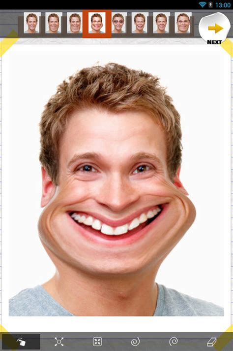 funny face effects apk  android app  appraw