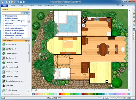 garden design software mac eldesignr