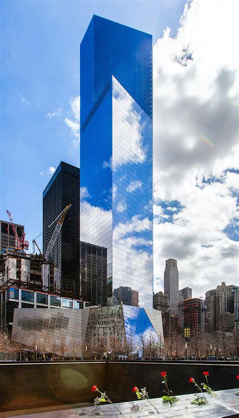 closer  lera engineered  world trade center  nyc
