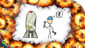 Wie Streicht Man Eine Decke : wie baut man eine atombombe youtube ~ Buech-reservation.com Haus und Dekorationen