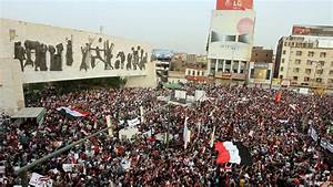 Popular unrest in the Middle East: Who says popular demand ...