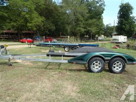 Used Ranger Boat Trailers For Sale by Ranger Trail Comanche Boat Trailer For Sale In Springs