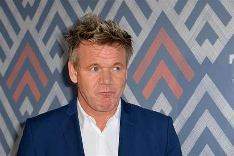 They had a few tricks up their sleeve when they planned this one! Gordon Ramsay's Restaurant Group Appears to Have Quietly Replaced Its CEO - Eater London