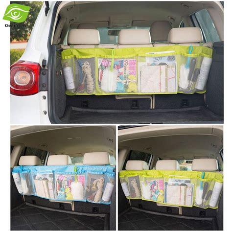 accessoires siege auto 1000 idées sur le thème organisateur de siège de voiture