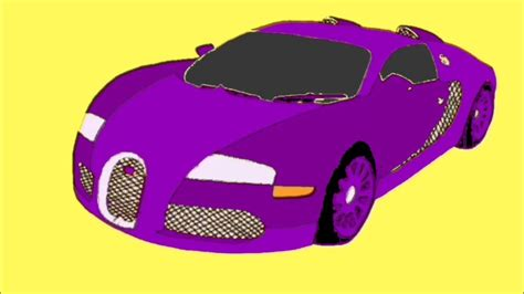 Learn how to draw a bugatti veyron. How to draw a Bugatti Veyron step-by-step car for beginners learn to draw easily drawing cars ...