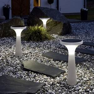 Decorating Ideas For Garden Lighting Ambient Atmosphere