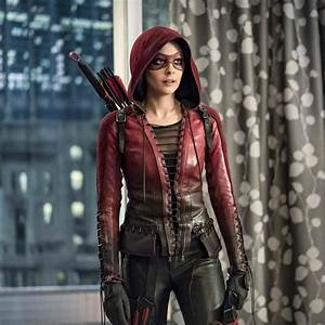 REDUCED: Willa Holland, 'Arrow' - All The Big Cast Changes ...