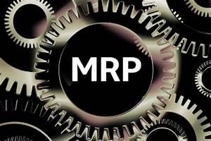 Los Sistemas Mrp Y Erp Timeline