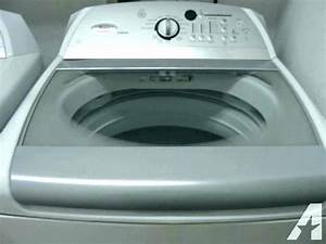 Whirlpool Cabrio Platinum Washer Wiring Diagram