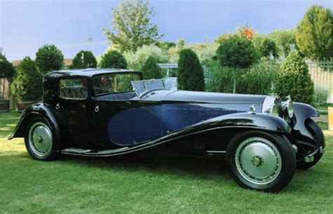 But even royalty wasn't buying such things during the great depression. 1931 Bugatti Royale Kellner Coupe - The 15 Most Expensive Cars Ever Sold at Auctions | Complex