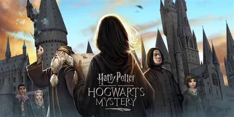 hogwarts mystery   common   chronic