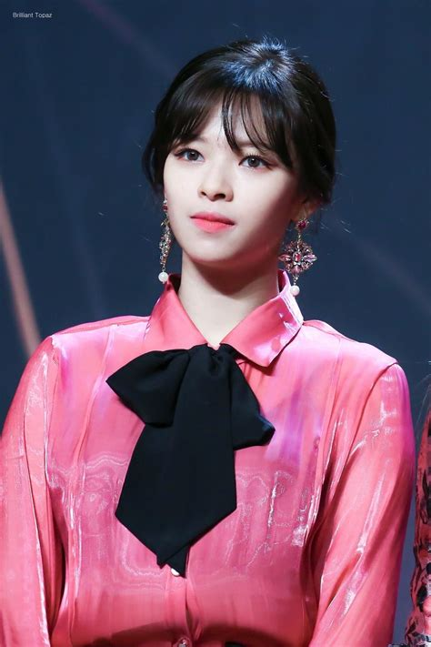 Black Hair by Netizens Are In With Member Jungyeon S Longer