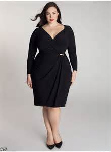 Business Casual Dress for Plus Size Women
