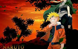 naruto Full HD Wallpaper and Background | 1920x1200 | ID ...