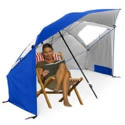 large portable umbrella sun shade shelter canopy sport