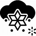 Heavy Snow Icon Svg Onlinewebfonts