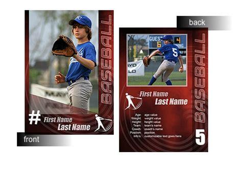 psd football trading card images baseball trading