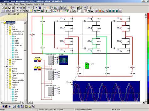 Simulation Research Corporate Web Site