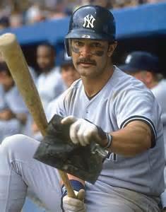 Don Mattingly Yankees