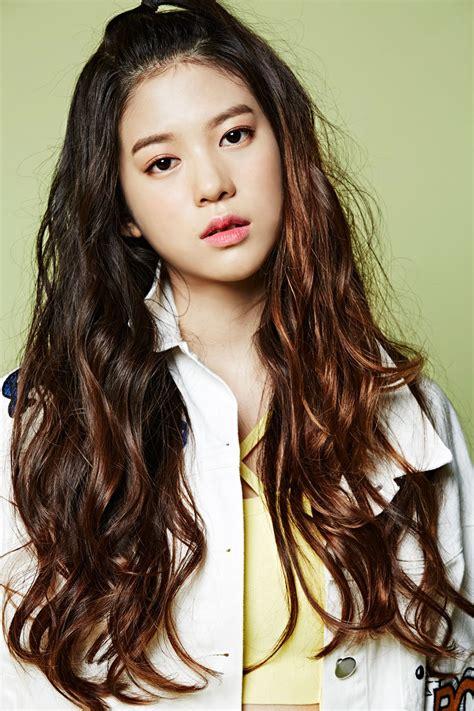 momoland daisy trainee entertainment jyp debut comeback former nancy koreaboo momo membre nouvelle faire va avec son she dance member