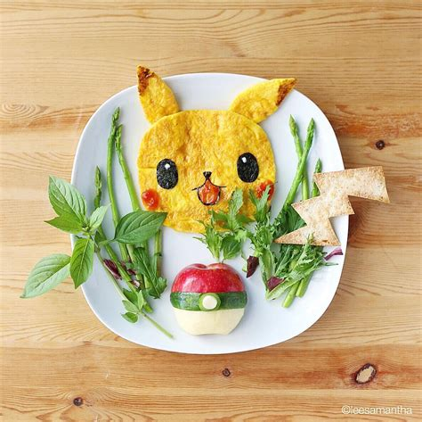 cuisine arte kid food pictures popsugar