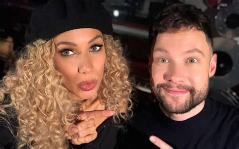 Calum Scott Teams Up With Leona Lewis For His Emotional