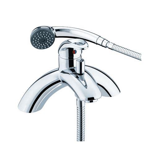 Shower Mixers For Sale - bristan java single lever bath shower mixer j slpbsm c on