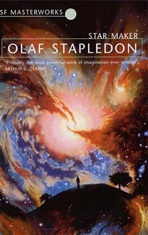 star maker  olaf stapledon reviews discussion