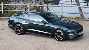 2019 Mustang Bullitt For Sale - 2019 Mustangs Bullitt 5.0 For Sale Coupe Highland green - YouTube