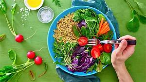 How To Go Back-to-basics Of Healthy Eating
