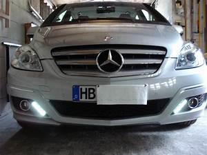 Partikelfilter Nachrüsten Mercedes : dsc01820 led tagfahrlicht nachr sten mercedes b klasse ~ Kayakingforconservation.com Haus und Dekorationen