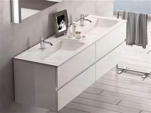 Doppelwaschtisch Mit Unterschrank 150 : burgbad bel doppelwaschtisch mit waschtischunterschrank m ~ Bigdaddyawards.com Haus und Dekorationen