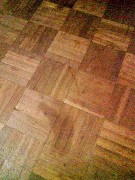 cleaning clean food oil stain  wooden floor home