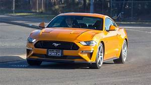 Ford Mustang GT Fastback 2018 Review | Performance, Specs, Price