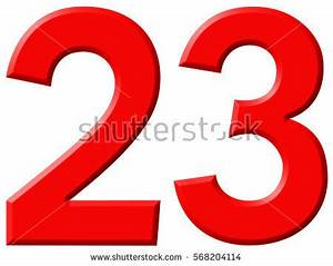 Number 23 Stock Images, Royalty-Free Images & Vectors ...