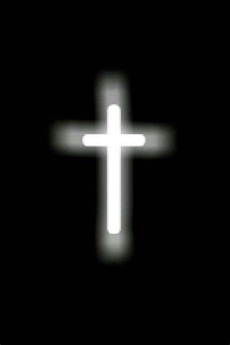 White Cross Background Cross Background Iphone Wallpapers