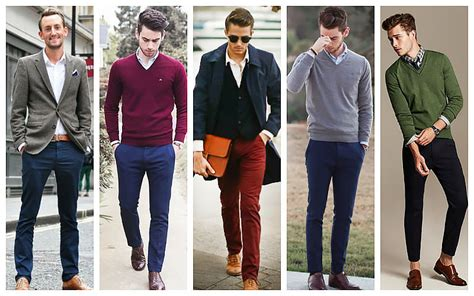 business casual for men ultimate style guide the trend