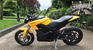 Permis B Moto : zero motorcycles zero s13 0 essai video la moto lectrique accessible avec le permis b ~ Maxctalentgroup.com Avis de Voitures