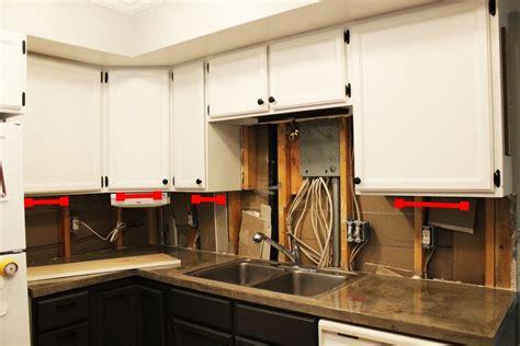 best way to install under cabinet lighting diy kitchen lighting upgrade led under cabinet lights