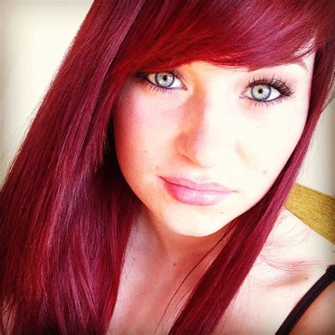 best shoos for colored hair 17 best hair colors images on hair color